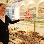 Süßes Handwerk, Tanja Kathöfer